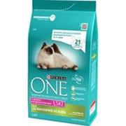 Корм для кошек PURINA ONE для стерилизованных кошек, 1,5кг фото