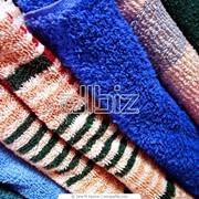 Стирка полотенца махрового больш. фото