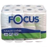 Туалетная бумага Focus Economic, арт. 404301 фото