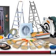 Инструмент ручной строительный фото