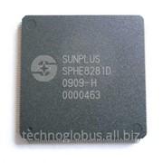 Микросхема SPHE8281D 614 фото