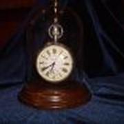 Часы карманные Павел Буре,конец 19 века фото