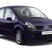 Аренда Renault Modus МКПП, прокат авто, без водителя посуточно (аренда) фото