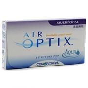 Air optix aqua multifocal  под заказ, с доставкой  фото