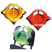 Подушка для спины Кресло антистресс фото