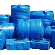 Емкости, резервуары для воды фото