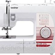 Швейная машина Brother STAR-27S фото