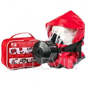 Самоспасатель Бриз-3401 ГДЗК в сумке фото