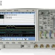 Осциллографы серии DSO/MSO7000B семейства InfiniiVision фото