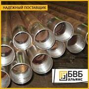 Труба колонковая 146х5 мм Ст45 ГОСТ 6238-77 бесшовная фото