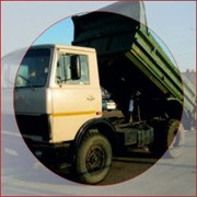 Услуги самосвала до 10 тонн в Мариуполе фото