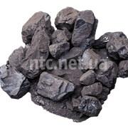 Уголь Антрацит всех фракций. оптом и в розницу. фото