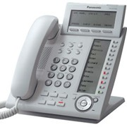 IP-телефон KX-NT366 фото