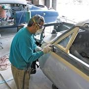 Восстановление авто после ДТП фото