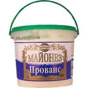 Майонезы Прованс в упаковке (5кг.)