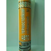 Автогерметик-прокладка 310 мл фото