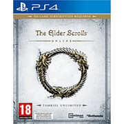 Игра для ps4 Elder Scrolls Online: Tamriel Unlimited фото