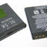 Аккумуляторы для сотовых телефонов фото