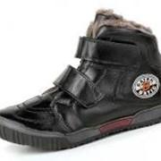 Ботинки для подростков фото