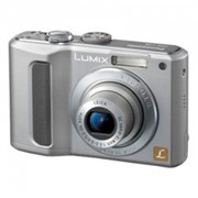 Фотоаппарат цифровой Panasonic DMC-LZ8EE9-S фото