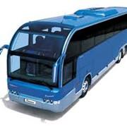 Перевозка пассажиров автобусами и микроавтобусами с самым различным количеством мест и комфортом. фото