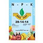 NPK-удобрения фото