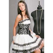 Ремонт и перешив платья фотография