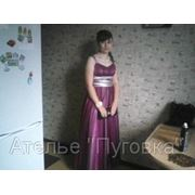 Платье для выпускного фото