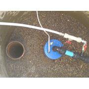 Индивидуальное водоснабжение дач, коттеджей, и т.д. фото