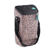 Сумка-холодильник Igloo 2 Bottle Wine Tote 16 leopard фото