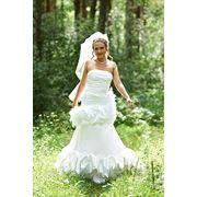 Индивидуальный пошив вечерних и свадебных платьев фото