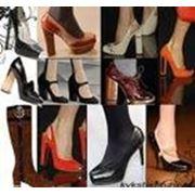 Замена каблуков (женские) ОТ фото