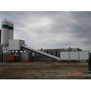 Минизавод по производству бетона (РБУ-40) фото