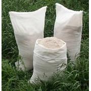 Мел кормовой белый, сухой, высший сорт фото