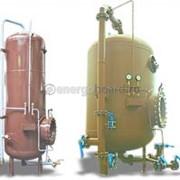 Водоподготовительное оборудование, очистка воды, ХВО фото