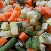 Смесь «Вдохновение» из быстрозамороженных овощей фото