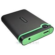 Накопитель внешний 2.5 USB 750Gb Transcend StoreJet 25M3 (TS750GSJ25M3), код 119640 фото