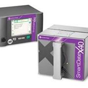 Принтеры термотрансферные, Термотрансферные принтеры SmarDateX40 фото