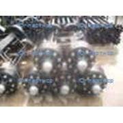 Запасные части к кормороздатчику КТУ-10 фото