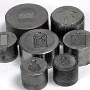 Штамповка металлов в инструментальных штампах фото