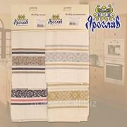 Набор полотенец вафельных ТМ Ярослав, np5 фото