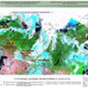 Технологии прогнозирования погоды в России фото