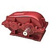 Редукторы цилиндричеческие горизонтальные двухступенчатые РМ-500-40 фото