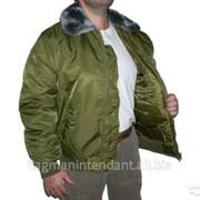 Куртка зимняя мужская фото