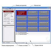 Программа управления «Инкубатор» фото