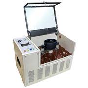 Установка для измерения электрической прочности масла УИМ-90 и определения пробивного напряжения трансформаторного масла и других жидких диэлектриков фото