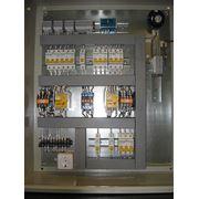 Шкаф (щит) автоматического ввода резерва АВР ШАВР (щит АВР) фото
