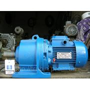 Мотор-редуктор 3МП 40-28-110 фото