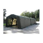 Палатка для дезактивации STS 240 фото