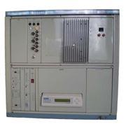 Аппаратура ВЧ связи с цифровой обработкой сигналов (каналообразующая) для передачи данных проводам тросам ВЛ – АВСМПД